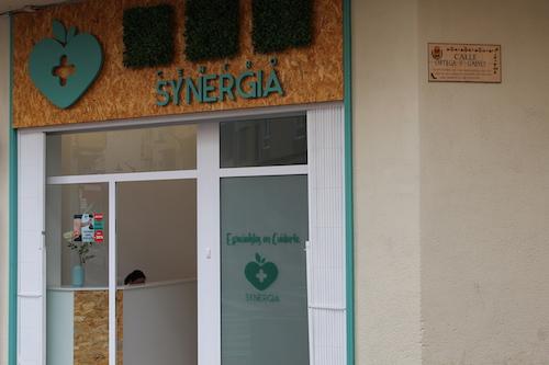 Centro Synergia Elda7